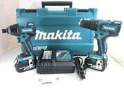 Makita 18V Impact Drill