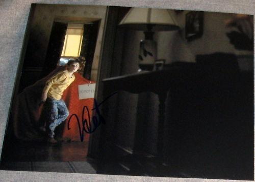 "HALEY JOEL OSMENT SIGNED AUTOGRAPH ""SIXTH SENSE"" PHOTO"