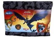 Dragon Bed Set