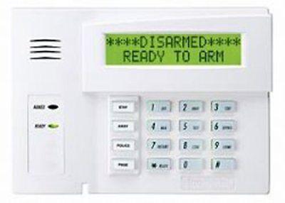 6160 Alphanumeric English Keypad By Honeywell, Brand New Sealed