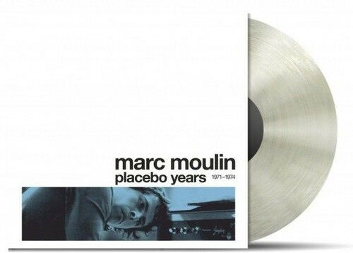 Marc Moulin - Placebo Years [New Vinyl] Holland - Import