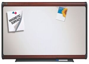 White Dry-erase whiteboards available