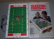 Tudor NFL Electric Football