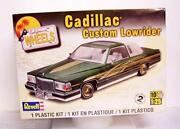 Lowrider Model Kit