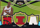 Triple Threads Original Autographed Basketball Trading Cards