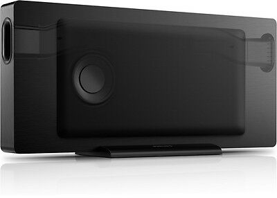Philips WIRELESS SUBWOOFER Heimkino TV Lautsprecher Bass Boxen UVP*: 199€ Dolby