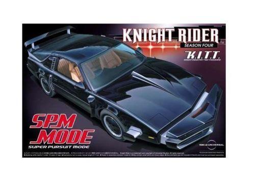 knight rider model kit ebay. Black Bedroom Furniture Sets. Home Design Ideas