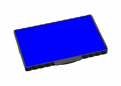 Trodat 6/511 Replacement Pad for the 5211 Stamp, 54510,  54110 Dater- Blue -