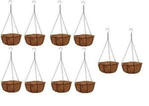 wire plant hangers