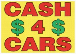 ⭐️☎️QUICK$CASH☎️⭐️ FOR ALL UNWANTED CARS FREE TOW 6477666654