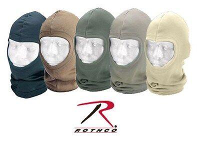 Polypropylene Balaclava (Rothco 5510 Polypropylene Cold Weather Face Protection Winter Balaclava)