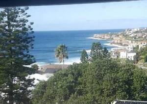 Beautifully Renovated Ocean View  1 Bedroom Apartment  with Study Bondi Eastern Suburbs Preview