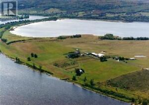 24 Big K Ranch Lane Lot 16-13 Queenstown, New Brunswick