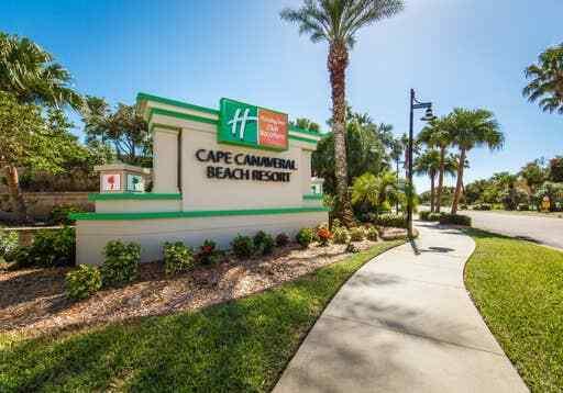 Cape Canaveral Beach Resort - Holiday Inn Vacation Club - $510.00