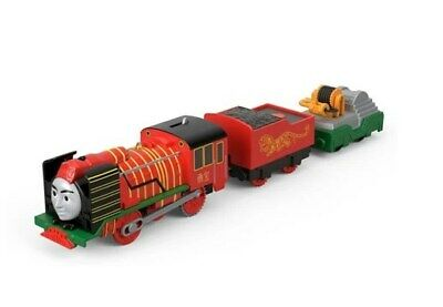Sonstige Motorized Hiro Engine Thomas && Friends Trackmaster