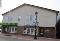 Bachelor apartment for rent in downtown Summerside