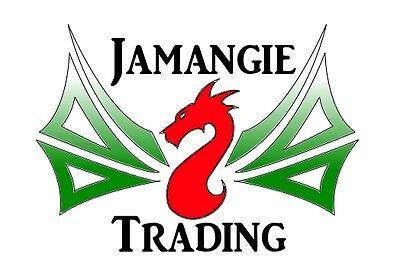 Jamangie Trading
