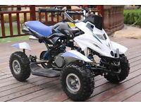 50cc Mini Moto Quad Brand New