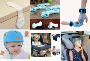 Child safety - Childproof around House and Car - Free Shipping