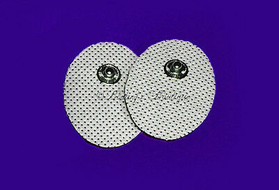 Small Replacement Pads (8) for PINOOK Digital Massager Massage