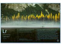 ADOBE LIGHTROOM 6.8 -PC/MAC-