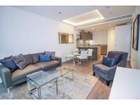 2 bedroom flat in Satin House, Aldgate, E1