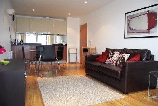 Cutmore Ropeworks,Barking-1 Bedroom,Furnished,Concierge,Balcony,7th Floor,Nr Barking Tube Station