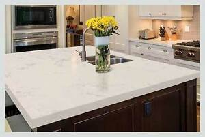 COUNTER TOP ON SALE ALL MADE OF SILESTONE WITH 25 YRS WARRANTY