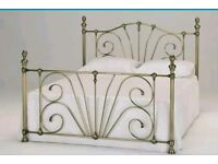 Mandalay 5'0 King Bed Frame Brand New