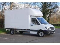 LOWEST COST MAN AND VAN REMOVAL SERVICES COVERING ALL UK AND EUROPE
