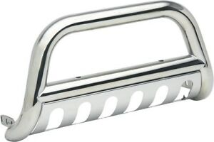 BULL BARS..STAINLESS/CHROME..FROM $389.00!!  NEW IN BOX!!