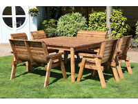 brand new garden furniture set at greatly reduced price