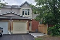 Fully Updated, backing onto a park