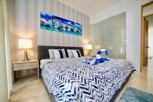 Playa del Carmen Mayan Riviera Mexico-2 Bed Apartment