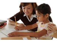 GCSE, SATs and 11 plus; Tuition for Maths, English and Science; (First group tuition free)