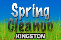 YARD WORK >SPRING CLEANUPS > 613-214-6346 > FREE ESTIMATES