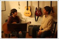 ROD MACHOVEC GUITAR STUDIO: 32 Years Experience /All Styles