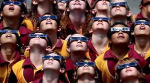Solar Eclipse Safety Glasses 10 Pack $20 or $2.50 a pair
