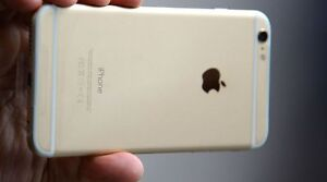 iphone 6 fido 16g or