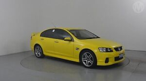 2012 Holden Commodore VE II MY12 SV6 Hazard 6 Speed Automatic Sedan Perth Airport Belmont Area Preview