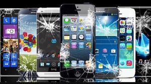 SAMSUNG. IPHONE,  LG, BLACKBERRY, All Phones Screen Repair