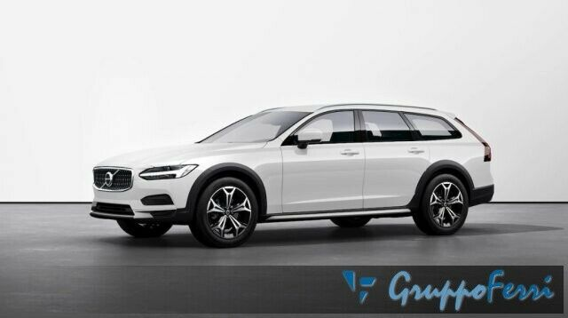 VOLVO V90 Cross Country B5 (d) AWD Geatronic Business Pro Line