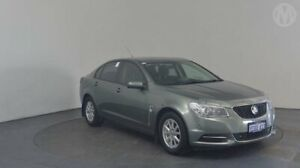 2015 Holden Commodore VF MY15 Evoke Prussian Steel 6 Speed Automatic Sedan Perth Airport Belmont Area Preview
