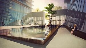 2br - Brend New Condo Unit on Bay/Bloor