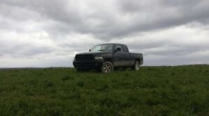 Looking for 2001 ram sport 1500