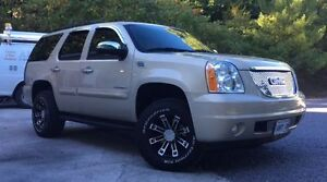 2009 GMC Yukon SLT (TRADE??)