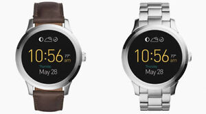 Fossil Q Founder Smart Watch on SALE! 40% off of Retail Price
