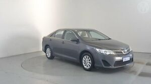 2015 Toyota Camry ASV50R Altise Graphite 6 Speed Automatic Sedan Liverpool Liverpool Area Preview