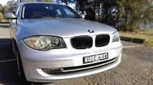 2008 BMW 118i URGENT SALE!!! WILL LISTEN TO OFFERS NEED GONE ASAP Cardiff South Lake Macquarie Area Preview