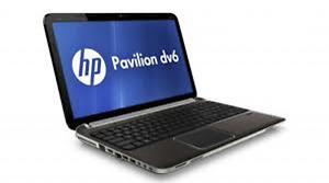 "HP Pavillion dv6-15.5"","